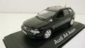 Audi A 4 avant  Zwart  1/43