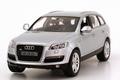 Audi Q7 Silver zilver 1/43