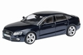 Audi A5 Sportback zwart black limited edition 1 of 1000 1/43