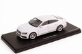 Audi S7 Sportback Suzuka Grey Limited edition 1 of 500 1/43