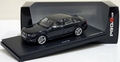 Audi S6 Zwart limited edition 1 of 500 1/43