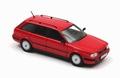 Audi 80 Avant Red  1/43