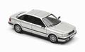 Audi 80 B4 zilver silver 1/43
