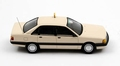 Audi 100 typ 44 Beige Taxi 1/43