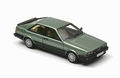 Audi GT Coupe  metallic green 1/43