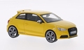 Audi S1 Yellow Geel 1/43
