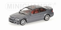BMW M3 Coupe Grey Grijs Limited edition 1 of 744 1/43