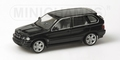 BMW X5 Oxford Green metallic 2000 limited edition 1 of 1008 1/43