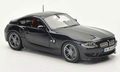 BMW Z4  M Coupe zwart  Black 1/43