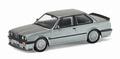 BMW 325 I SPORT M-Tech 1 Lachs silver  E30 1/43