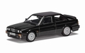 BMW Coupe 325 i sport M-tech 2 Diamand Black  E30 1/43