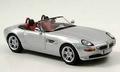 BMW Z8 Zilver Silver 2001 1/43