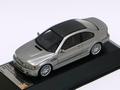BMW M3 CSL Steel grey metallic 2003  1/43