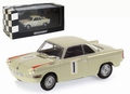 BMW 700 sport # 1 Silverstone 1961 limited edition 1 of 1440 1/43
