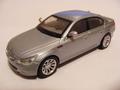 BMW M5 Silver zilver  1/43