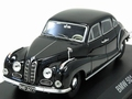 BMW 501 zwart  Black 1/43