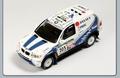 BMW X5 Dakar 2003 #205  1/43
