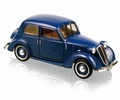 Simca 8 Berline  Blue  1/43