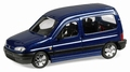 Peugeot Partner Blue  1/43