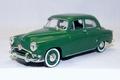 Simca Aronde 1954 Groen  Green 1/43