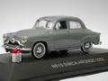 Simca Aronde 1952 Grey Grijs  1/43