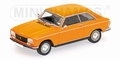 Peugeot 304 Coupe  limited edition 1 of 1008 1/43