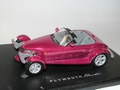 Plymouth Prowler Paars Purper Purple Cabrio 1/43