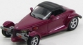 Plymouth Prowler Paars Purple Purper + soft top 1/43