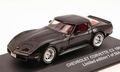 Chevrolet Corvette C3 1980 Limited edition 1 of 504 pcs 1/43