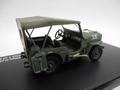 Jeep Willy's CJ3B 1953 Limited edition 1 of 600 US Army 1/43