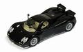 Pagani Zonda C12S 2001  Zwart  Black 1/43