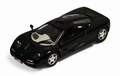 Mc Laren F1 GTR 1996 Zwart  Black 1/43