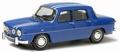 Renault 8 Gordini 1969 Blauw  Blue  1/43