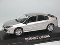 Renault Laguna Silver Zilver  1/43