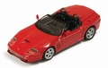 Ferrari 550 Barchetta Red 2000 1/43