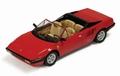 Ferrari Mondial Cabriolet 1983 Red Rood 1/43