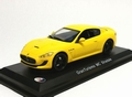 Maserati Grand Turismo MC Stradale Geel Yellow 1/43