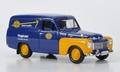 Volvo 445 Duett 1956 ASG Blauw geel  Blue Yellow 1/43