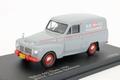 Volvo 445 Duett 1956 DDSF Grijs  Grey 1/43