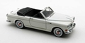 Volvo Amazon Coune Convertible  White  1/43