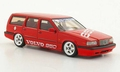 Volvo 850 Estate BTCC Prototype Red  Rood 1/43