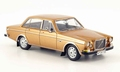 Volvo 164 Gold Goud  1968 1/43