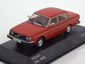 Volvo 244 Red  Rood 1978 1/43