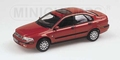 Volvo s40  Red Rood Metallic 1/43