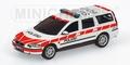 Volvo  V70 Kantons Polizei Schwyz  1/43