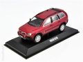 Volvo XC 90 Red  Rood 1/43