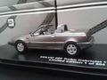 Volvo 480 Turbo Cabriolet 1990 Limited edition 1 of 504 pcs 1/43