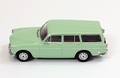 Volvo 220 Amazon Green  Groen  1962 1/43