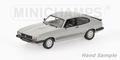 Ford Capri lll 1982 Grey Grijs  1/43