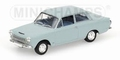 Ford Cortina Light Blue  Limited edition 1 of 500 pcs 1/43